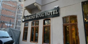 Diamond Royal Hotel