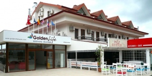 Golden Life Resort Hotel and Spa