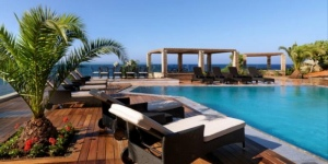 Out Of The Blue Capsis Elite Resort - Capsis Oh! All Suite Hotel 5*