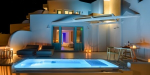 Neptune Luxury Spa Suites
