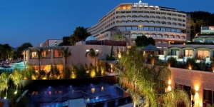 Amathus Elite Suites Rhodes