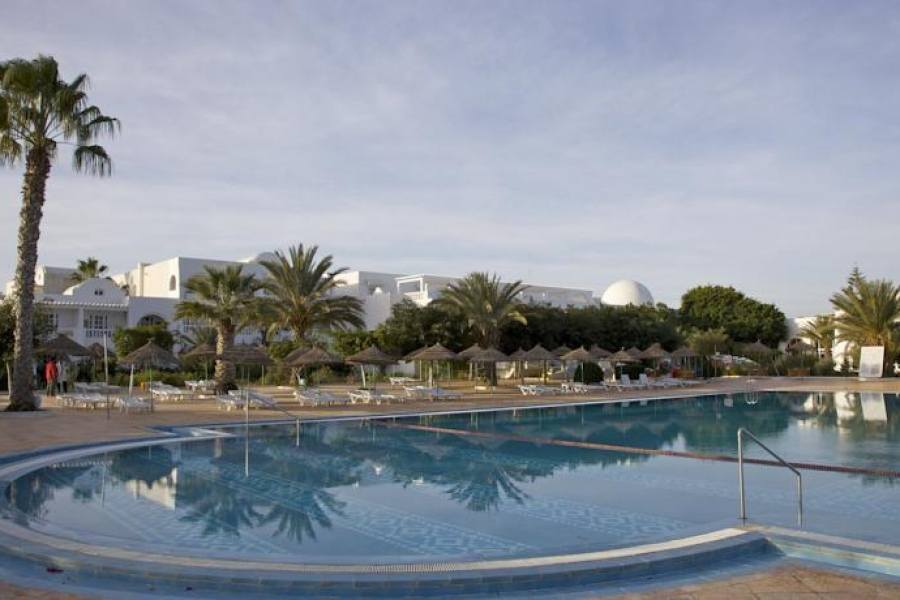 sun connect djerba aqua resort джерба тунис
